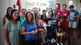 escuela ziran viaje china