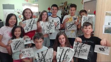 talleres chino verano 4
